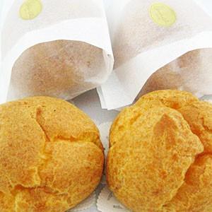 シュークリーム/カスタードケーキ/プリン